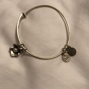 Alex and Ani bracelet for energy